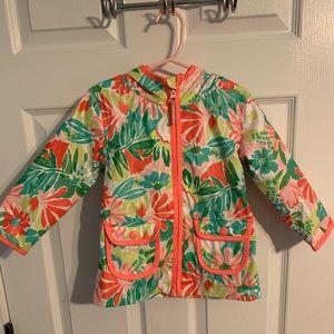 Toddler 2t raincoat